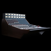Rupert Neve Designs 5088 Shelford | 8 Channel Mixing Console with Penthouse & Meterbridge  (Loaded with 8 x 5052 modules)