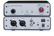 Rupert Neve Designs RNHP | Precision Headphone Amplifier