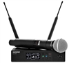 Shure QLXD24/SM58 | Handheld Wireless System with SM58