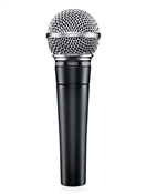 Shure SM58-LC | Vocal Microphone
