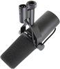 Shure SM7B | Dynamic Studio Vocal Microphone