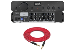 SPL Control One | Monitor Controller