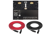 SPL Iron | Mastering Compressor (Black)