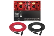 SPL Iron | Mastering Compressor (Red)