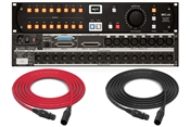 SPL MC16 | 16 Channel Analog Mastering Controller