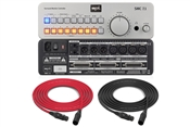 SPL SMC 7.1 | 7.1 Surround Monitor Controller (Silver)