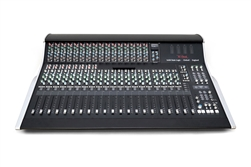 SSL XL-Desk | 24x8x2 Mixing Console (Loaded)