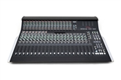SSL XL-Desk | 24x8x2 Mixing Console (Half Loaded)