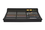 SSL Matrix 2 | 16 Channel Mixing Console & DAW Control Surface