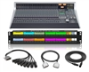 SSL AWS 900 / 924 Patchbay & Cabling Package | Stereo Operation