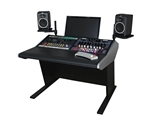 Sterling Modular Multi-Station Production | 2 Bay Studio Desk