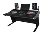 Sterling Modular Multi-Station Artist Series | 3 Bay Studio Desk