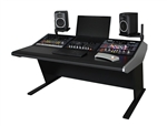 Sterling Modular Multi-Station Production | 3 Bay Studio Desk