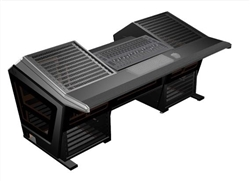 Sterling Modular Plan B Flat Center Console
