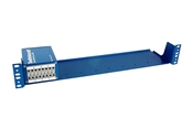 Switchcraft 1625 Rack | Rack Tray for 1625 TT Patch Bay Units