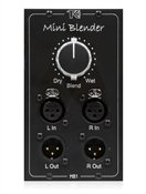 TK Audio MB1 Mini Blender | 500 Series Parallel Processing Module