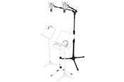 Triad Orbit Dual Studio Vocals Mic Stand System