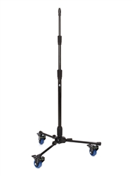Triad Orbit T3C | Tall Tripod Stand with Casters