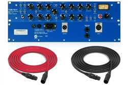 Tube Tech MEC 1A | Recording Channel Strip