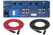 Tube Tech MP2A | Dual Channel Tube Mic Preamp/DI