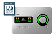 Universal Audio Apollo Solo | USB-C Audio Interface with UAD DSP