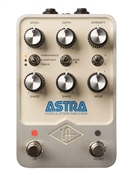 Universal Audio UAFX Astra | Modulation Machine Stereo Effects Pedal