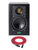 Unity Audio Mini Rock | Active 2-Way Monitor | Single