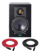 Unity Audio The Rock MKIII DSP | Active 2 Way Monitor | Single