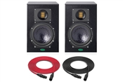 Unity Audio The Rock MKIII | Active 2 Way Monitor | Pair