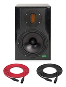 Unity Audio Super Rock | Active 2 Way Monitor | Single