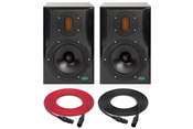 Unity Audio Super Rock | Active 2 Way Monitor | Pair