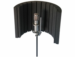 Vicoustic Flexi Screen Lite II | Microphone Acoustic Absorber | Box of 6