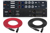 Warm Audio WA273-EQ | Dual Channel British Mic Pre + EQ
