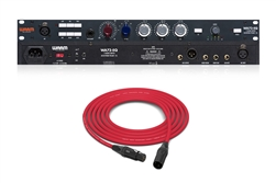 Warm Audio WA73-EQ | Single Channel British Mic Pre