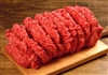 Angus Beef 80/20 Ground Sirloin