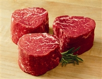Angus Beef Filet Mignon 8oz