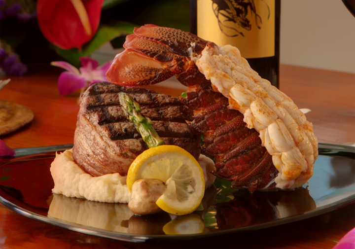 Giant Rock Lobster Tail 16oz