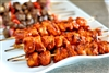 Free Range  Antibiotic Free Chicken Skewers