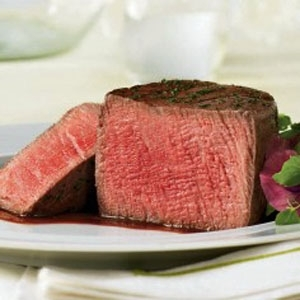 Black Label Filet Mignon 6oz
