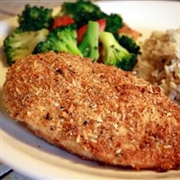 Italian Breaded Chicken Cutlet