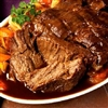 Fully Cooked Pot Roast
