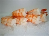 Wild Caught Large Gulf Shrimp. Just defrost and eat or add to your favorite dish. Cooked, Peeled & Deveined. 16/20 Count