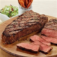 Black Label New York Strip 10oz