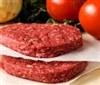 Buffalo Ground Sirloin Burger 6oz