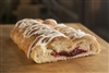 Cherry Braided Pastry
