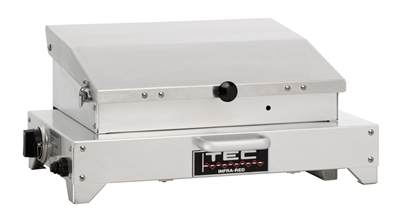 TEC Cherokee FR Portable Infrared Gas Grill