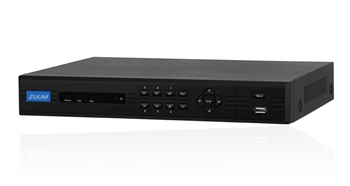 8 Channel Hybrid DVR with HDMI 1080p Output (No HDD)