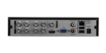 8 Channel TVR with HDMI 1080p Output (No HDD)