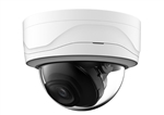 4MP WDR Starlight IP Mini-Dome Camera, 2.8mm Lens, P2P, PoE