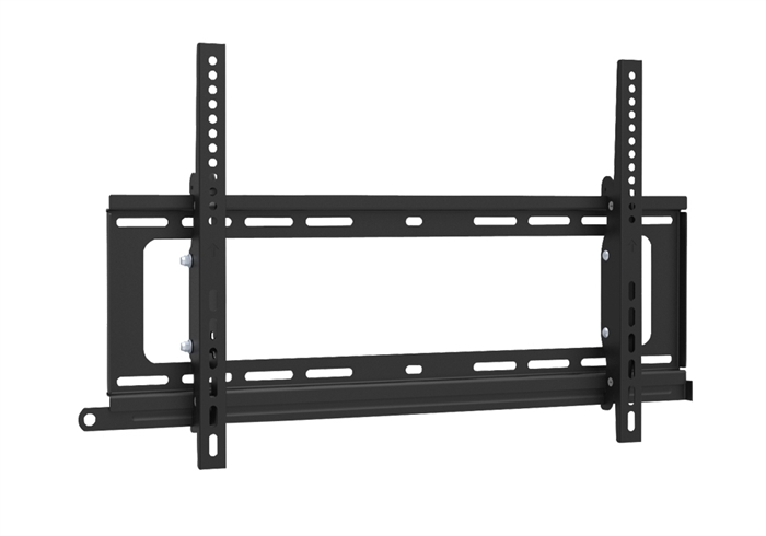 "Fits Up To 80"" TV (VESA 600x400) 10 Degree Tilt/Flat Bracket"